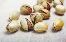 Free Pistachio Royalty Free Stock Photography - 18853777