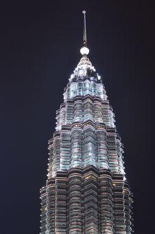 Free Kuala Lumpur Royalty Free Stock Image - 18855406
