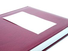 Free Notebook Royalty Free Stock Images - 18855599