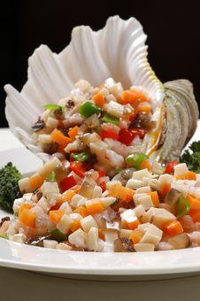 Free Seafood Whelk Stock Photos - 18856733