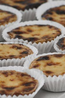 Free Cupcakes Stock Image - 18857191