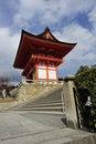 Free Kiyomizu-dera Temple Stock Images - 18868244