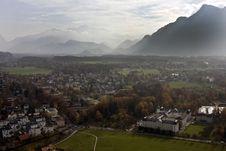Free Salzburg, Austria Royalty Free Stock Images - 18861519