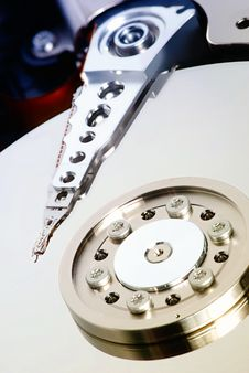 Free Hard Drive Stock Photography - 18863302