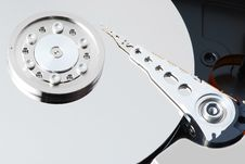 Free Hard Drive Stock Photo - 18863310