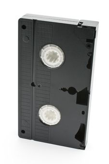 Free VHS Stock Image - 18864891