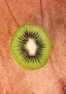 Free Kiwi Stock Image - 18865261