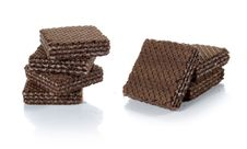 Free Chocolate Wafer Stock Photos - 18865683