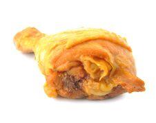 Free Chicken Leg Stock Photos - 18866383