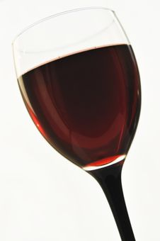 Free Red Wine In Glass Glasses Royalty Free Stock Photos - 18867598