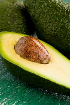 Free Avocado Stock Photos - 18868623