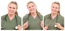 Free Nurse Stock Photo - 18868840