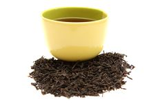 Free Cup Of Tea Stock Photos - 18869043