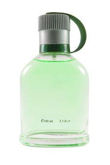 Free Perfume Bottle Stock Images - 18869264