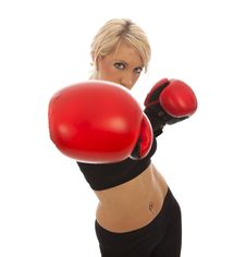 Free Punching Stock Photo - 18869690