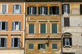 Free Houses, Rome Stock Images - 18872004