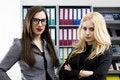 Free Business Women Royalty Free Stock Photo - 18872455