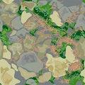 Free Seamless Texture Royalty Free Stock Photo - 18872485