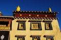 Free Tibetan Lamasery Stock Photos - 18879213