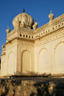 Free Tipu Sultan Mausoleum Stock Photos - 18871663
