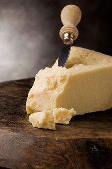 Free Parmesan Cheese Stock Photo - 18872040