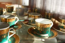 Free Porcelain Royalty Free Stock Photo - 18875205