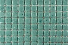 Free Green Stone Tiles Royalty Free Stock Image - 18875276