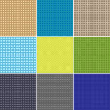 Vector Abstract Backgrounds Stock Images