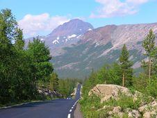 Free Beautiful Norway Nature Stock Image - 18876071