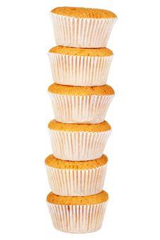 Free Sweet Muffins Stock Photo - 18878770