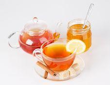 Free Sweet Tea Stock Photo - 18878860