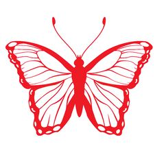 Free Butterfly Royalty Free Stock Image - 18879286