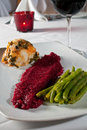 Free Vegetable Plate Royalty Free Stock Photos - 18889448