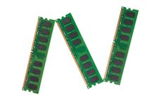 Free DDR2 Royalty Free Stock Photos - 18880178