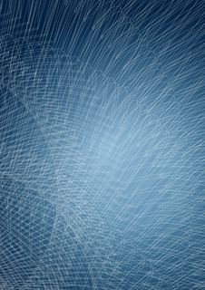 Free Abstract_background_blue_scrible Stock Photos - 18884443