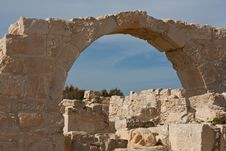 Free Ancient Arch Stock Photo - 18885400