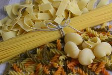 Free Pasta Royalty Free Stock Images - 18886279