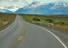 Free Mountain Road Stock Photography - 18888582