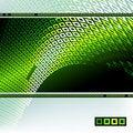Free Modern Techno Background Stock Photo - 18895380