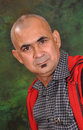 Free Bald Handsome Man Stock Photos - 18897703