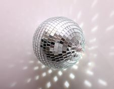 Free Disco Ball Stock Image - 18891241