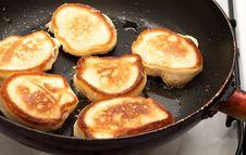 Free Pancakes Stock Images - 18891474