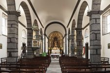 Free Church In Azores Royalty Free Stock Image - 18891986