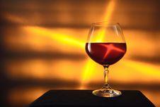 Free Cognac Royalty Free Stock Image - 18896726
