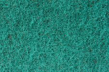 Sponge Surface Royalty Free Stock Photo