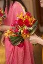 Free Bridal Wedding Bouquet Royalty Free Stock Photo - 1890455