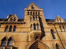 Free ChristChurch College Oxford Stock Images - 1890584