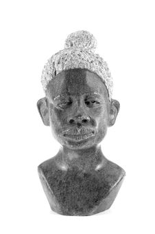 Free African Statue Stock Photography - 1892172