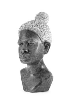 Free African Statue Stock Images - 1892194