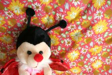 Free Soft Toy Royalty Free Stock Image - 1892276